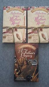 Reflections from a Mother's Heart (2) / A Father's Legacy Ringwood North Maroondah Area Preview