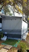 Brand New 24ft Caravan  Annex + Caravan Awning Wangaratta Wangaratta Area Preview