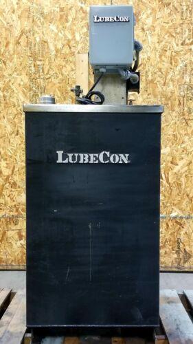 LubeCon LCA-623 Multi Lubrication System Surface Rust No Gauge KMGM