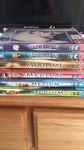 Medium dvd Werribee Wyndham Area Preview