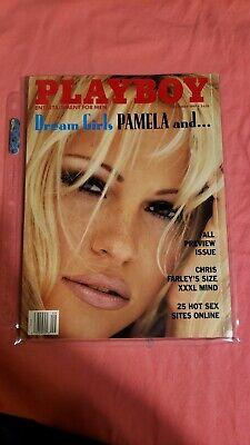 Playboy September 1997 Pam Anderson