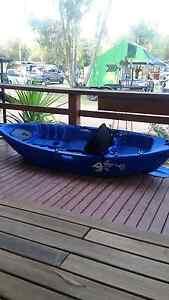 Kids kayak 6ft long Irymple Mildura City Preview