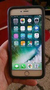 64G IPhone 6 Plus with Otterbox Case Morisset Lake Macquarie Area Preview