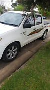 Toyota Hilux  4 Casula Liverpool Area Preview