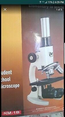 Biological Microscope For Kidsstudents