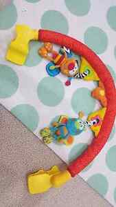 Playgro pram toys West Hoxton Liverpool Area Preview