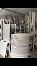 TABLE AND CHAIR HIRE CHEAP! $1 each chair hire. Marquees 0 Burwood Burwood Area Preview