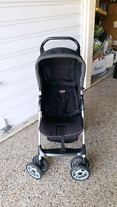 MOTHER'S CHOICE LIGHT WEIGHT FLODING PRAM. VERY GOOD CONDITION. Ashgrove Brisbane North West Preview