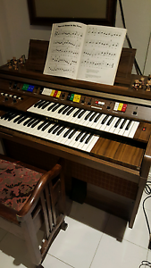 Kawai Organ Frenchs Forest Warringah Area Preview