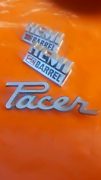 Valiant Pacer Badges Adelaide CBD Adelaide City Preview