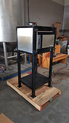 Electric Kiln For Mining Lab Jewelry Or Annealing.