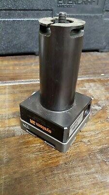 System 3r-466.10033 Macro To Junior Adapter Edm Tooling For Sinker Edm Erowa