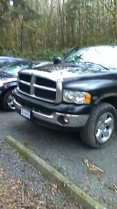trade my hemi for a diesel