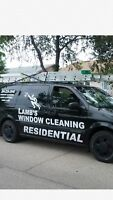 Experienced Window Cleaner needed