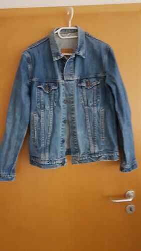 Levis Jeansjacke 42 Damen Girls Orginal
