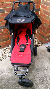 Baby pram mountain buggy Heidelberg West Banyule Area Preview