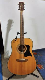 Tanglewood Dreadnought Acoustic Guitar