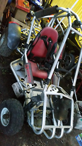 Buggy goes great $850 cash or swap Sorell Sorell Area Preview