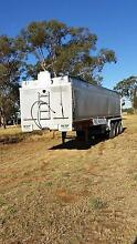 Tipper Alcan Alluminium Trailer Trangie Narromine Area Preview