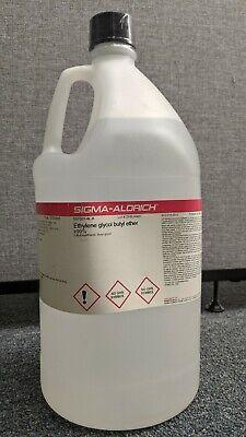 537551 Sigma-aldrich Ethylene Glycol Butyl Ether 99