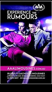 Experience Chauffeured Transport. Limousines and Sedans. Mascot Rockdale Area Preview