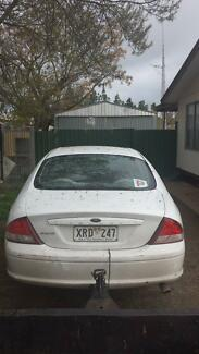 2001 Ford Au falcon Balaklava Wakefield Area Preview