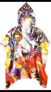 Camilla Franks Guadeloupe hooded kaftan Bondi Eastern Suburbs Preview
