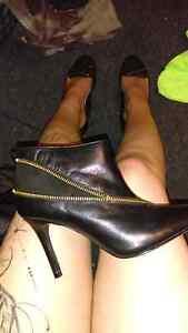 Sacha Gwen shoes black Old Toongabbie Parramatta Area Preview