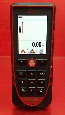Leica Disto E7500i Laser Distance Meter With Bluetooth Parts Unit 1033353855