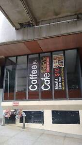Uni cafe licence for sales - can sell any hot meals Darlington Inner Sydney Preview