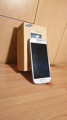 Samsung  Galaxy S4 mini GT-I9192 - 8GB - Weiss (Ohne Simlock) Smartphone comprar usado  Enviando para Brazil
