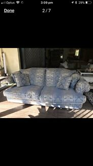 Many antique and vintage furniture