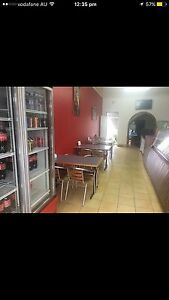 Pizza shop for sale Rozelle Leichhardt Area Preview