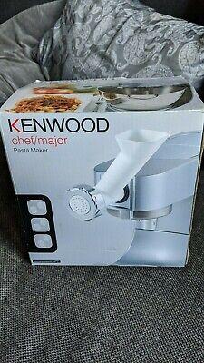 Kenwood Chef / Major At936b Pasta Maker