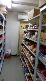 Indian grocery business For Sale