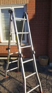 Ladders 6 ft