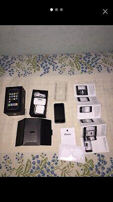 iPhone 2g Edge primo iPhone Al Mondo + iPhone 3g