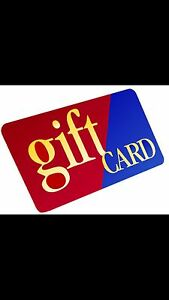 buying all iTunes Gifts card