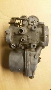 Vintage Carter Carburetor.
