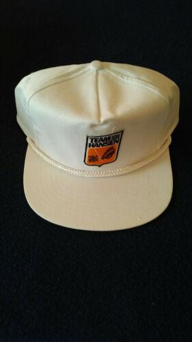NOS Team Hansen Baseball Style Cap Snap back