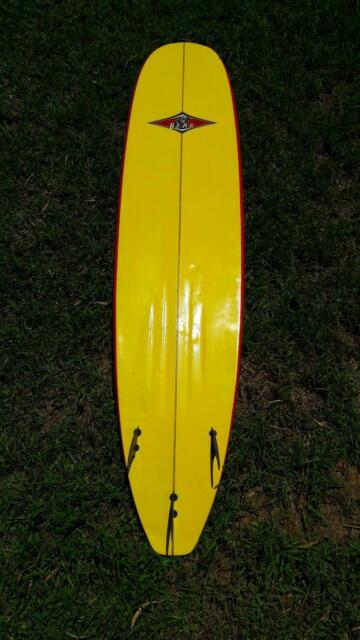 Bear Longboard Surfing Gumtree Australia New South Wales