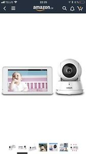 Moniteur video wifi