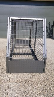 Dog cage, hunting, camping, tool cage Point Cook Wyndham Area Preview