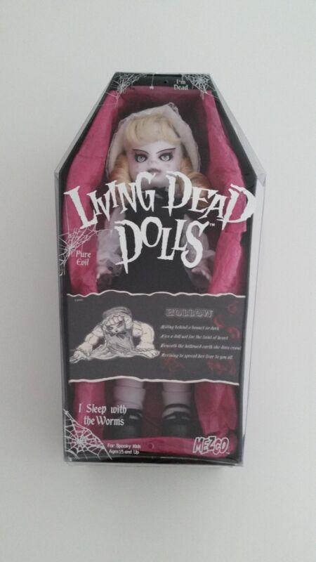 MEZCO Living Dead Dolls Hollow