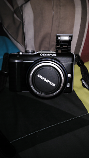 Good condition digital camera
