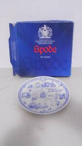 Classic Pooh Discovery (Blue) - Welcome to the World by SPODE China