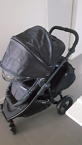 Strider Compact Double Pram Toowoomba Toowoomba City Preview