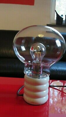 Ingo Maurer Designerlampe Bulb Tischlampe Lampe