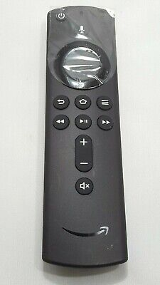 OEM Alexa Voice Remote w/Volume & Power Latest Model # L5B83H for Amazon Fire TV