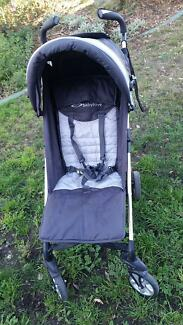 Babylove stroller pram Howrah Clarence Area Preview